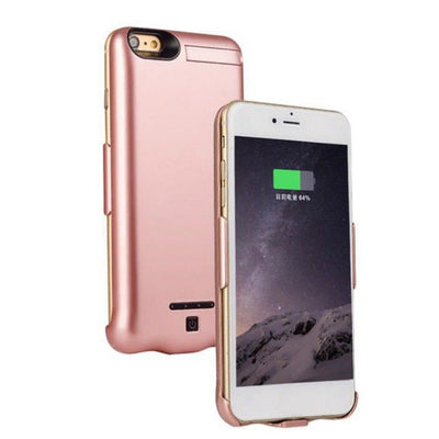 10000mAh Battery Charger Cases For Iphone 6 7 8 Ultra Slim Mobile Phone Protective Back Cover For Apple 6 7 8 Battery Power Bank