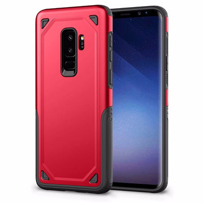 Copy of Shockproof Armor Hybrid PC+TPU Military Case For Samsung Note 9 8 S9 S8 A8 A6 Plus Defend Tough Rugged Protective Cover