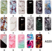 100pcs/lot Free Shipping Marble Pattern Soft TPU IMD Case Cover For Samsung S8/S8 PLUS/J3 2017/J5 2017/J5 2017/A3 2017/A5 2017