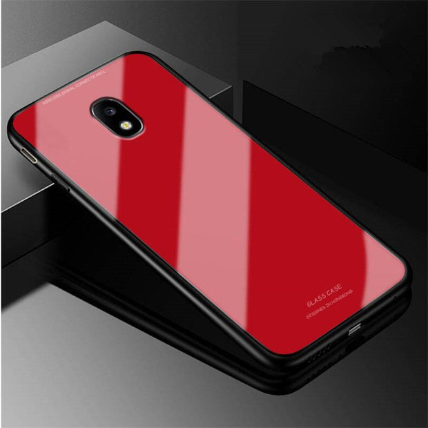 10pcs/lot Tempered Glass Silicone Edge Phone Back Soft Frame Case For Nokia 7.1 X6 6.1 3.1 Plus 8 Sirocco