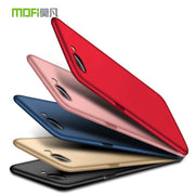 1pcs/lot Original Mofi Luxury Full Matte Hard Cover Case For Oneplus 5 Five 1+5 A5000 / Oneplus 3T