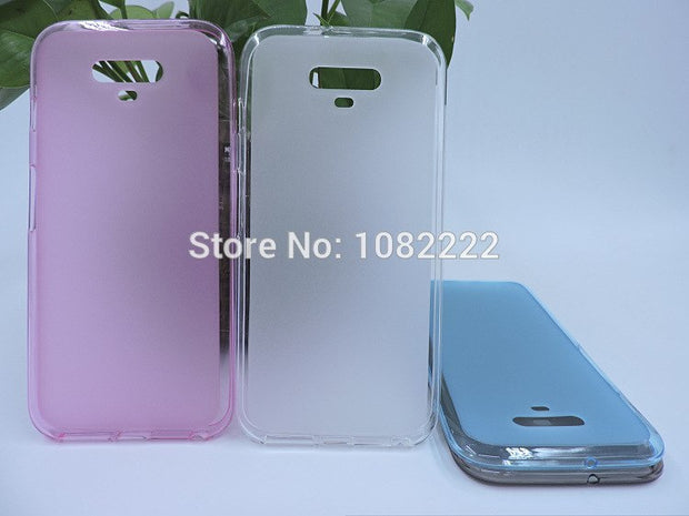 200pcs/lot New Pudding Glossy +Matte Crystal TPU Case Cover For Huawei Honor 6X 2016/Honor Magic/ P8 Lite 2017 Honor 8 Lite