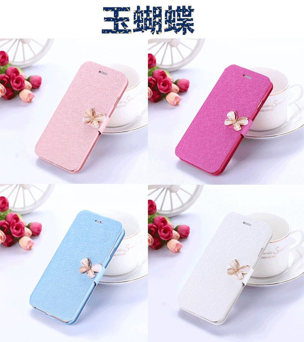 2017 Hot PU Leather Case For Huawei G8 Case Cover, 22 Colors Case Cover Huawei G8 Phone Cases Cover G8 100% BiNFUL