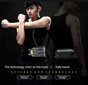 2017 Newest Ultra-thin Sports Waist Bag Phone Case For Blackview Bv6000 Bv5000 E7 Wallet Pouch Case For Xiaomi 6.0""