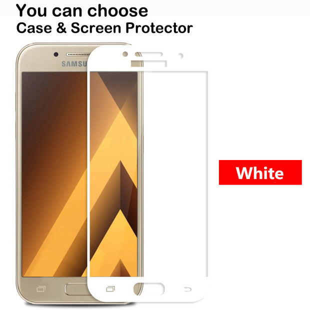 3 In 1 Case For Samsung Galaxy A5 2016 SM-A510F Case Back Cover 360 Degree Protection Ultra Thin Slim For Samsung A5 2016 Coque