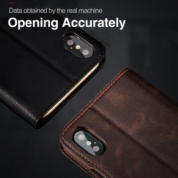 4 Colors Flip Cover Mobile Phone Case Supplies Accessories Wallet For Samsung Galaxy Note 8 Ultra-Thin Durable