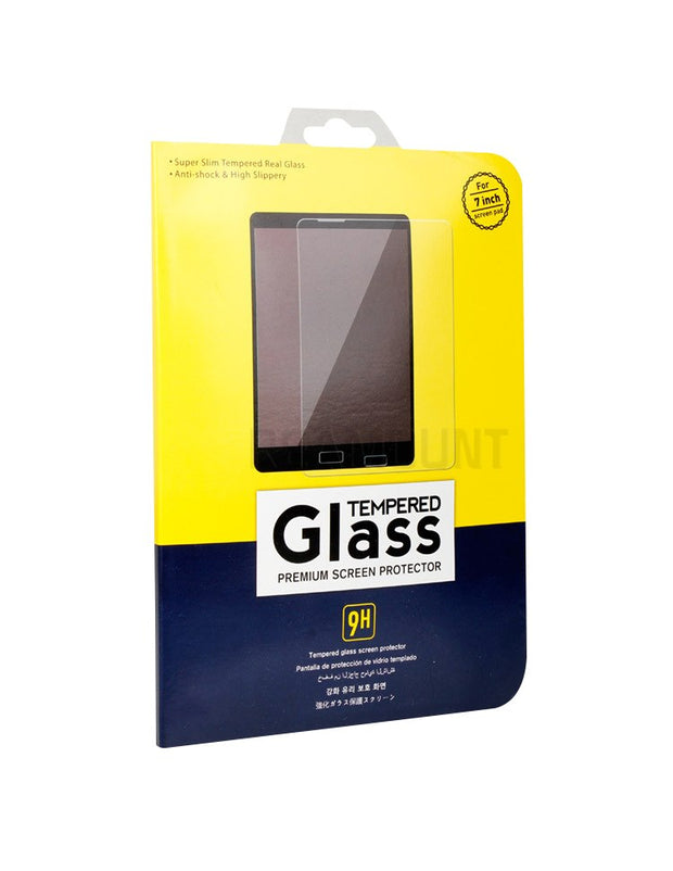 50 Pcs Wholesale Universal Paper Package Packaging Box For 10inch 8inch For Tempered Glass Screen Protector Box