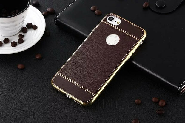 60 Pcs For IPhone 7 7 Plus Black Soft TPU Phone Case For IPhone 5 6 6 Plus Shock Proof Protective Mobile Phone Case