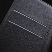 Advanced Luxury Flip PU Wallet Leather Case Cover Stand Card Slot Pouch For Homtom HT 16 17 Pro Mobile Phone Bag Shell