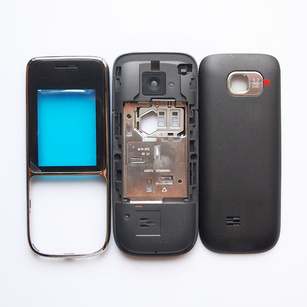 BaanSam New Housing Case For Nokia C2-01 Without Keyboard