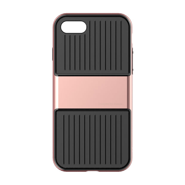 Baseus Travel Series TPU + PC Double Case Cover For IPhone 7