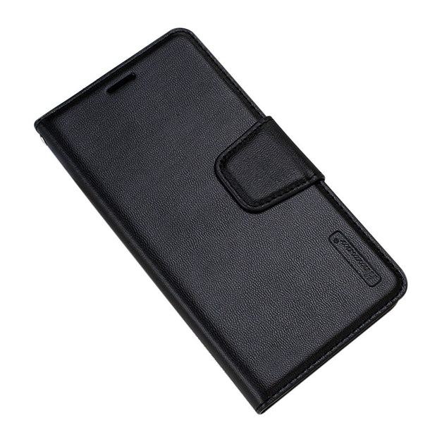 Card Slot Wallet Cover Stand Holder Leather Flip Case For IPhone XR 6.1 Inch #1111D