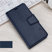 Card Slot Wallet Cover Stand Holder Leather Flip Case For IPhone XS 5.8 Inch #1111D