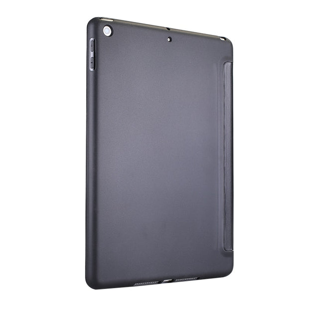Case For Pad Mini 3 2 1 Case PU Leather Silicone Soft Back Trifold Stand Auto Sleep/Wake Up Smart Cover For Pad Mini 2 Case