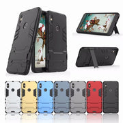 Coque For Case On Xiaomi Redmi S2 Case Xiomi Redmi S2 Cover Ksiomi Xaomi Hard Armor Red Stand Full Original Luxury