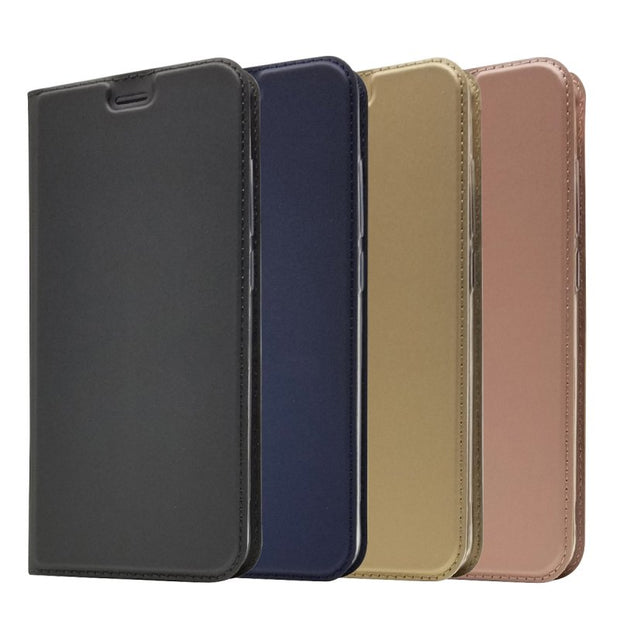 Cover Case For Xiaomi Redmi Note 6 Pro Flip Magnet Wallet Leather Phone Accessories For Redmi Note 6 Pro Book Coque Etui Capinha