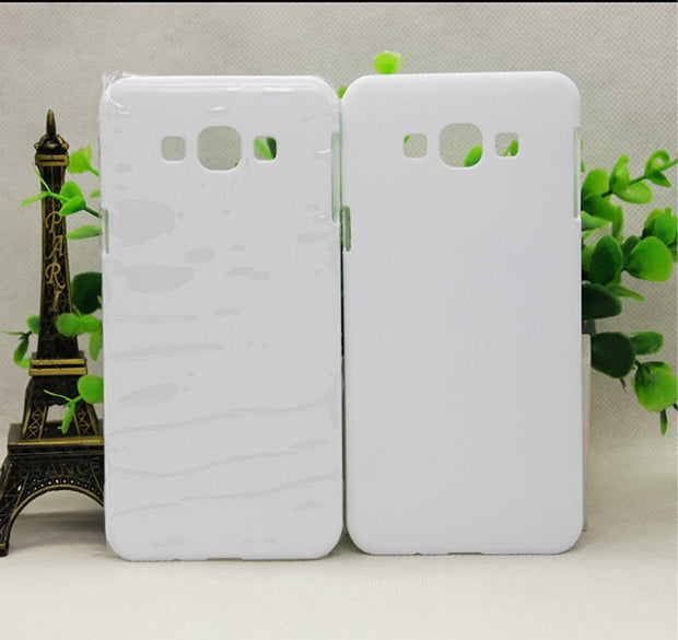 DIY Cover For Samsung Galaxy A8 3D Sublimation Case 100pcs/Lot