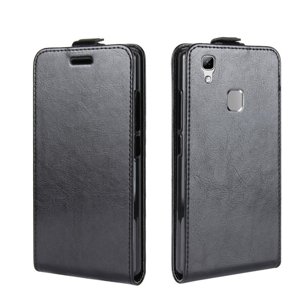 Doogee X5 Max Case Doogee X5 Max Case Cover 5.0 Luxury PU Leather Phone Case For Doogee X5 Max Case Flip Protective Back Bag