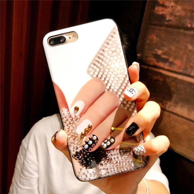 Fashion Mobile Phone Case For IXS Max XR All-inclusive Shatter-resistant Mobile Phone Case Cover Iphone 6s Protective Cover
