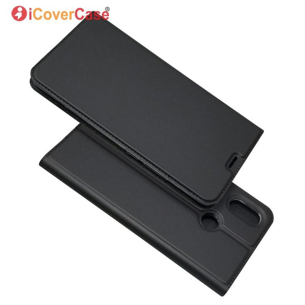 Flip Case For Xiaomi Mi Max 3 Cover Magnetic Wallet Leather Mobile Phone Accessories For Xiaomi Mi Max3 Book Coque Etui Capinha