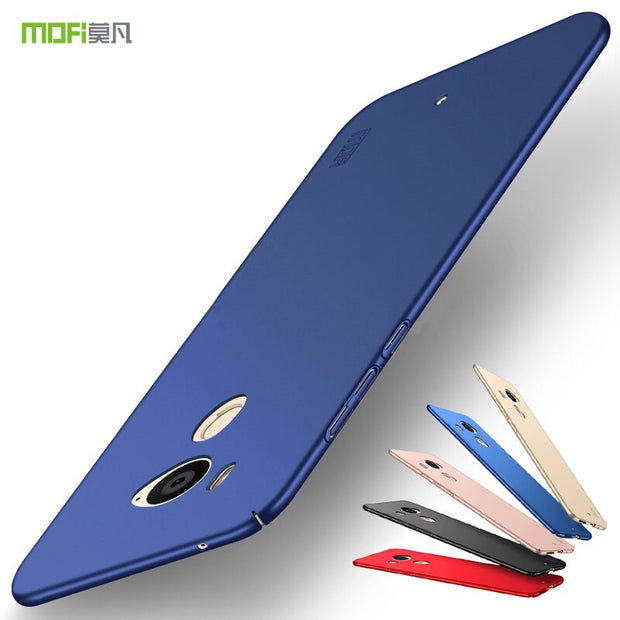 For HTC U11 Plus 6.0 Inch Case MOFi Brand 360 Degree Full Cover Luxury PC Protective Back Cover Case For Htc U11 (5.5 Inch)