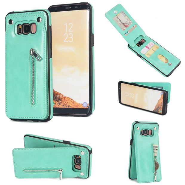 For Samsung Galaxy S8 Case Samsung S8 Case S8 Plus Cover Candy Colors Back Cover Case For Galaxy S8 S 8 Plus Fundas Capa Coque