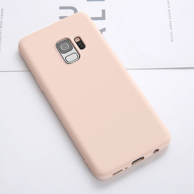 Light pink case