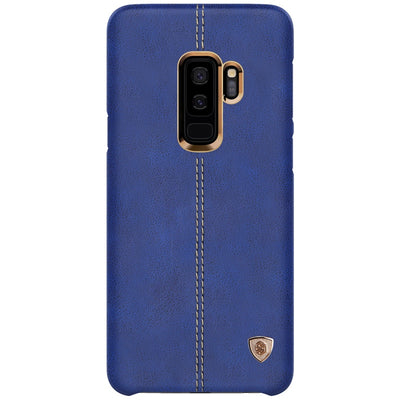 .For Samsung S9 Plus Case Nillkin Vintage PU Lether Cover Case For Samsung Galaxy S9 Plus 5.8'' & 6.2''