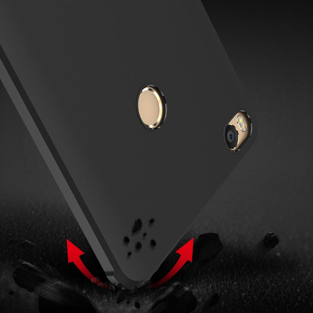For Xiaomi Mi Max 2 Cover 3D Curved Dragon Shockproof Soft Silicon Phone Back Case For For Xiaomi Mi Max2 Soft Matte TPU Fundas