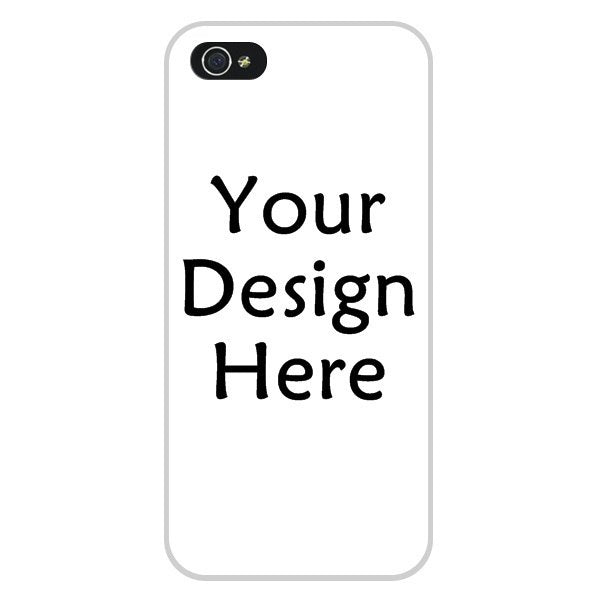 For IPhone X 8 7 6 6S Plus 5 5S SE 5c Mixed Models DIY Custom Design Customized Printing Hard Plastic Cover Case