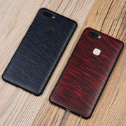 Genuine Leather Phone Case For VIVO X20 Plus Case Lizard Skin Texture Soft Edge Protective Cover For VIVO X20 X9 X9s X9 Plus