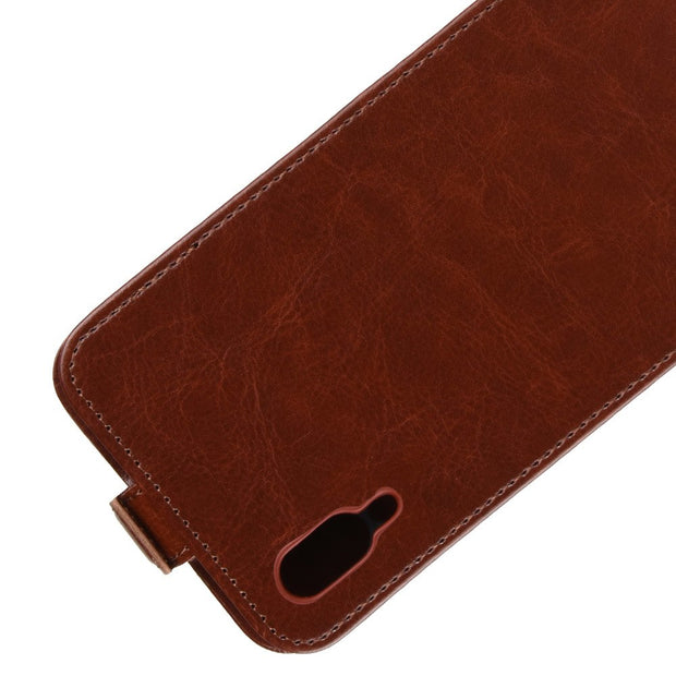 HUDOSSEN For Meizu E3 M851Q M851M Case Phone Cover PU Leather Magnetic Cover For Meizu E 3 Flip Case For Meizu E3 Cover Capas