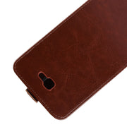 HUDOSSEN For Samsung Galaxy J7 Prime 2 G611F Case Luxury Flip Leather Back Cover Phone Accessories Bags For Galaxy J7 Prime 2018