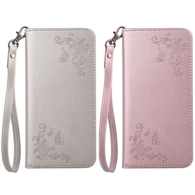 High Grade Leather Embossing Handset