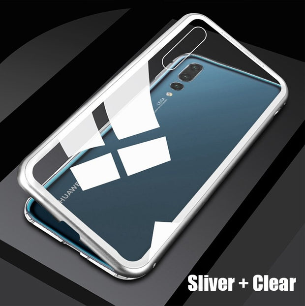 Sliver- clear