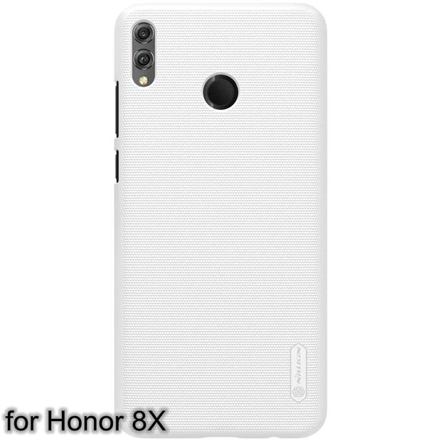 Honor 8x white