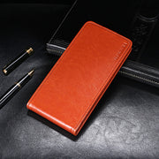 Honor Magic 2 Case Cover Luxury Leather Flip Case For Honor Magic 2 Protector Back Cover Phone Case 6.39 ""
