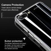 IMak Super Slim Airbag Stealth Soft Case For HUAWEI Honor 10 Smartphone Mobile Clear Capa For Hua Wei Honor10 Gift Screen Protec