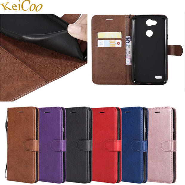 Luxury PU Leather Covers On For LG X Power 3 LM-X510W Case Magnet Wallet Pouch Cover For LG XPower3 XPower 3 16G Book Flip Cases