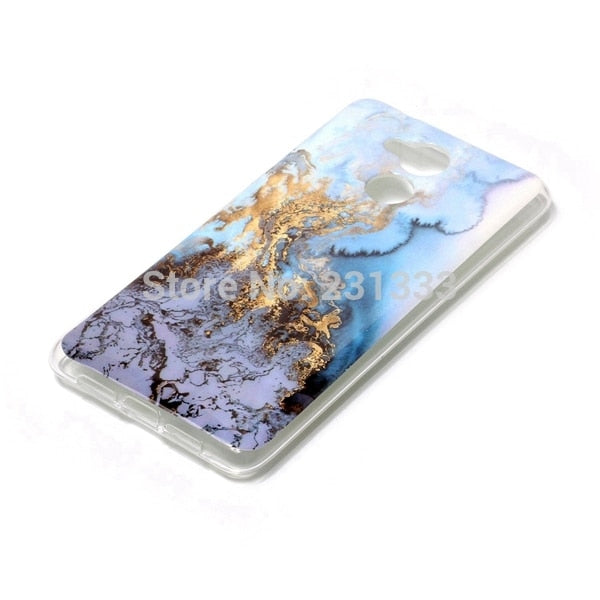 Marble Granite Rock Stone Soft TPU Case For HUAWEI ENJOY 6S P9 LITE 2017 P10 PLUS Y5 2017 LG K4 K8 K10 Cover Skin Fashion 100pcs