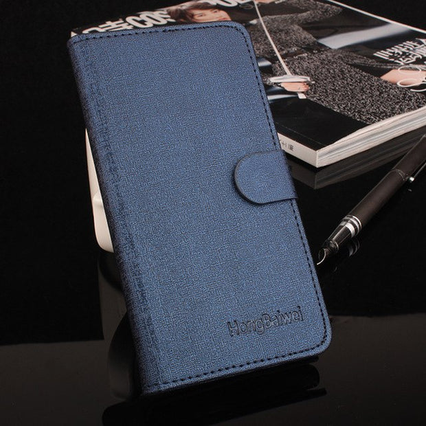Zy blue (wallet)