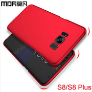 Mofi For Samsung Galaxy S8 Plus Case Back Cover For Sansung S8 S8 Plus Cases Cover Pc Hard Fundas For Samsung Galaxy S8+ Case