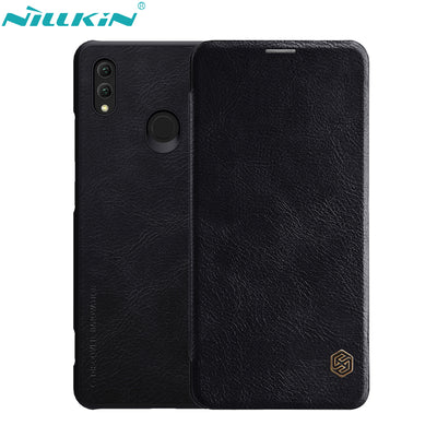 NILLKIN Retro PU Leather Case For Huawei Honor Note 10 6.95'' Case Cover Hard PC Back Cover Flip Mobile Phone Cases