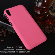 New Arrival Frosted Case For HTC Desire 830 Frosted Matte Case Cover For HTC Desire 830
