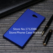 New Arrival Frosted Case For Sony Xperia M2 Aqua D2403 Frosted Matte Case Cover For Sony Xperia M2 Aqua D2403