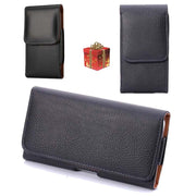 Pouch Smartphone Belt Clip Vertical Holster Leather Original Phone For Xiaomi Redmi Note 3Pro 5X/A1 NOTE5/Y1 NOTE4 X KK0048