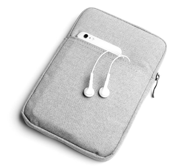 Shockproof Tablet Bag Pouch E-Book E-Reader Case Unisex Liner Sleeve Cover For Onyx Boox C67ML Magellan 3 C67ML Magellan 2