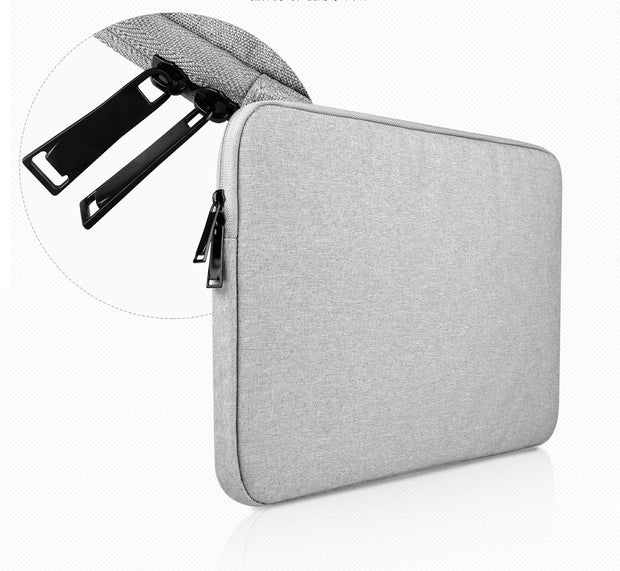 Shockproof Tablet Bag Pouch E-Book E-Reader Case Unisex Liner Sleeve Cover For TeXet TB-156 TB-137SE TB-176FL TB-550 TB-566