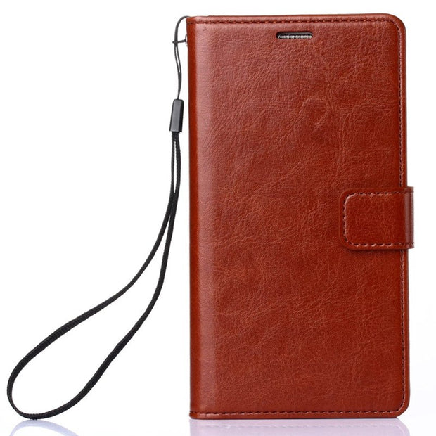 Smart View Huawei Honor 9 Lite Case Leather,Phone Cases For Huawei Honor 9 Lite Cover Case 100%