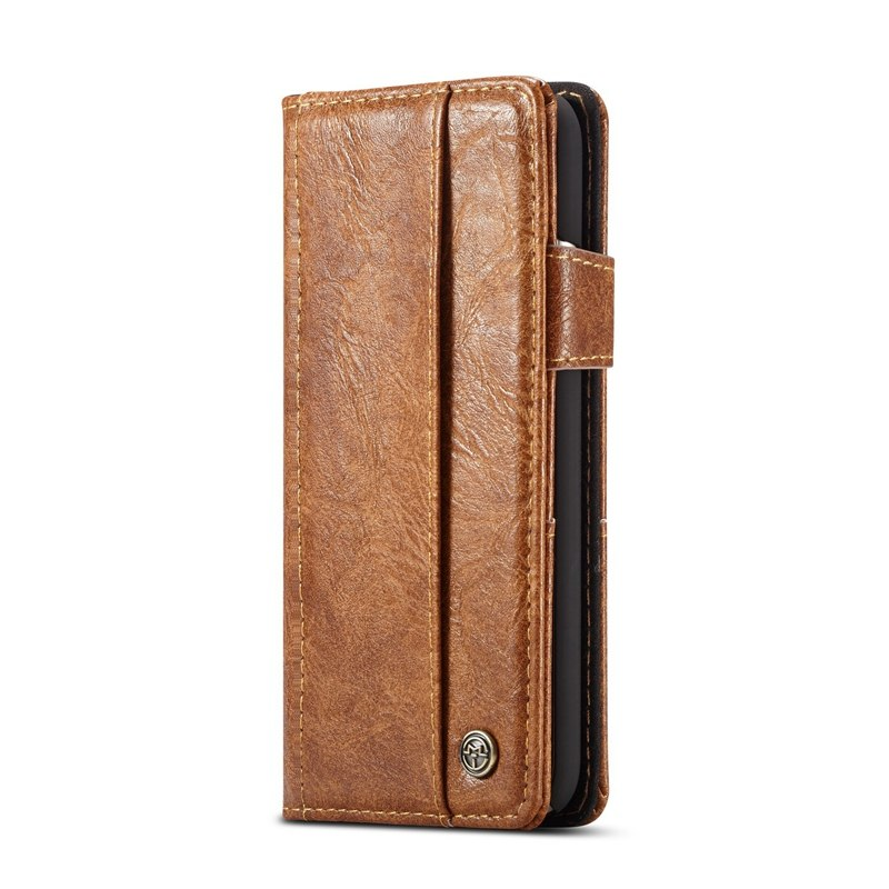 Wallet Flip Business Style Case For Samsung Galaxy S7 S7 Edge Case Leather 360 Protect Card Holder Hoesje For Samsung S7 Edge
